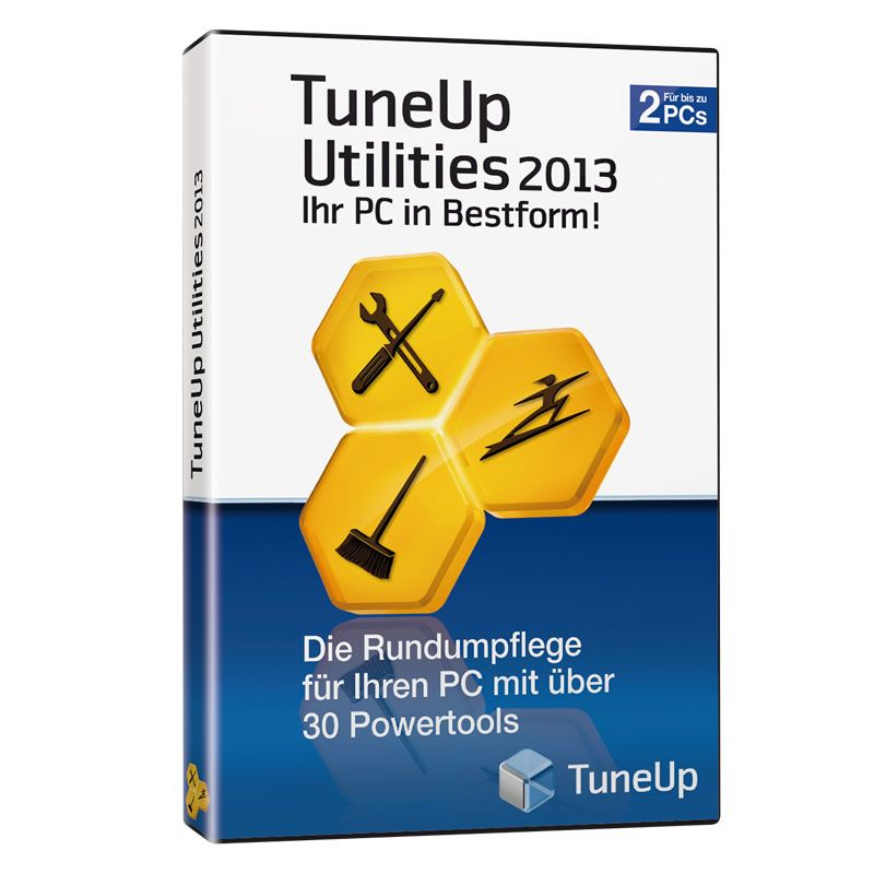 tuneup utilities vollversion